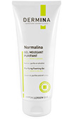 Normalina Gel Moussant Purifiant